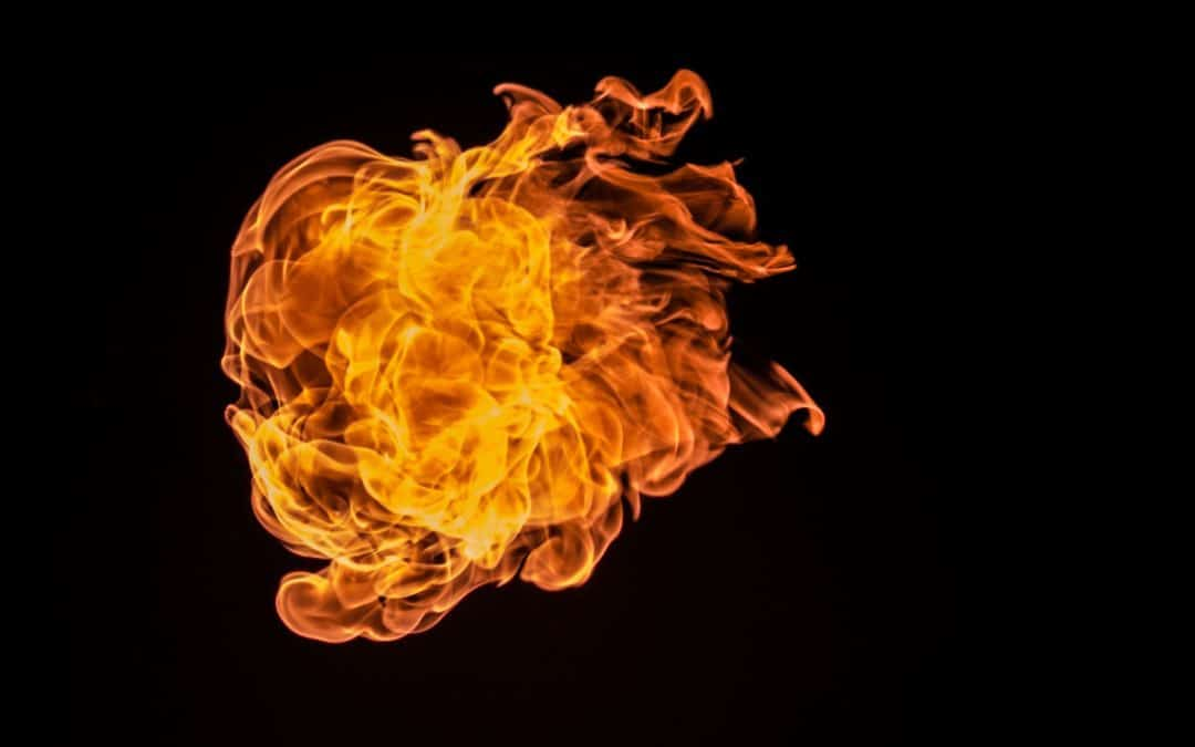 Eksplozja – czyubezpieczyciel wypłaci zaszkodę?